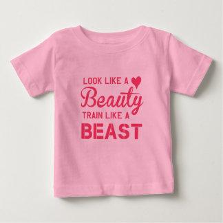 PowerSparkle Workout Designs T-shirt