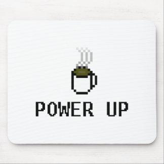 powerup alfombrilla de ratón
