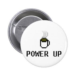 powerup button
