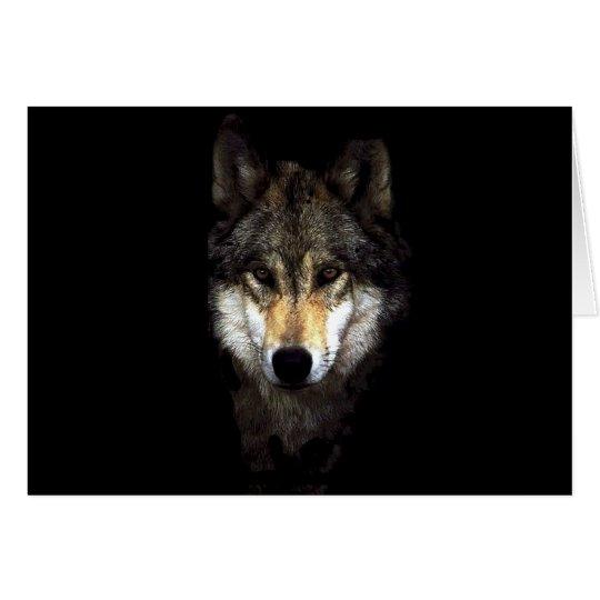 powerwolf card