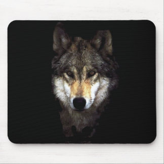 powerwolf mouse pad