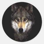 powerwolf pegatina