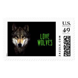 powerwolf postage