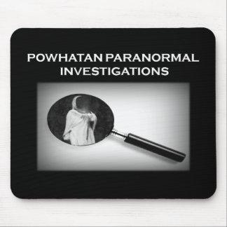 Powhatan Paranormal Mouse Pad
