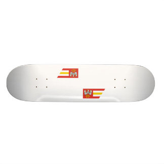powiat grodziski , Poland Skate Board Deck