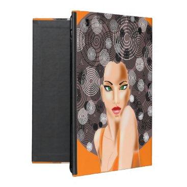 Powis iCase iPad 2/3/4 Case - Yes