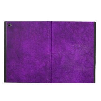 Powis iCase iPad Air 2 Case - Purple Powis iPad Air 2 Case
