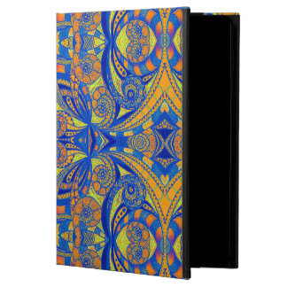 Powis iCase iPad Air Case Ethnic Style