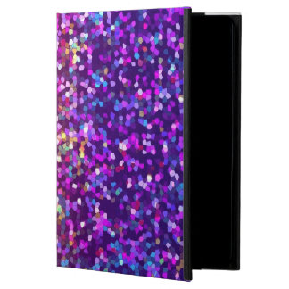 Powis iCase iPad Air Case Glitter Graphic