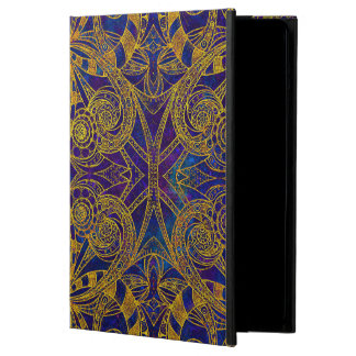 Powis iCase iPad Air Case Indian Style