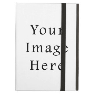 Powis iCase iPad Case with Kickstand - Customized