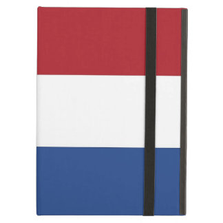 Powis Ipad Case with flag of Netherlands