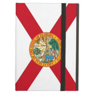 Powis Ipad Case with Florida State Flag, USA
