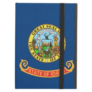 Powis Ipad Case with Idaho State Flag, USA