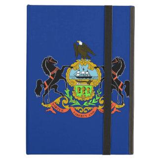 Powis Ipad Case with Pennsylvania State Flag, USA