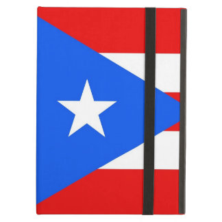 Powis Ipad Case with Puerto Rico Flag, USA