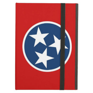 Powis Ipad Case with Tennessee State Flag, USA