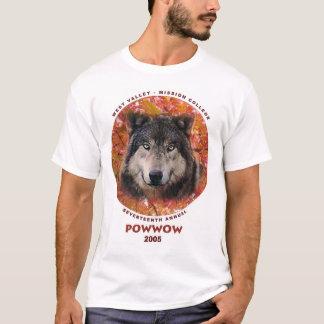 POWWOW 2005 T-Shirt