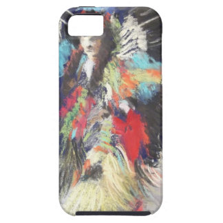 Powwow 2 iPhone SE/5/5s case