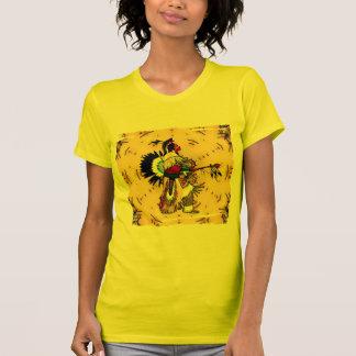 PowWow NAHM T-Shirt