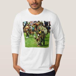powwow&shooters 283 T-Shirt