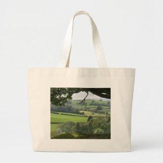 Powys en el equinoccio del otoño bolsas