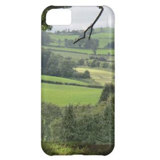 Powys en el equinoccio del otoño funda para iPhone 5C