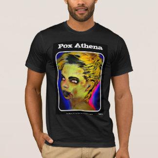 'Pox Athena' American Apparel Shirt