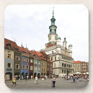 Poznań, Poland Coaster