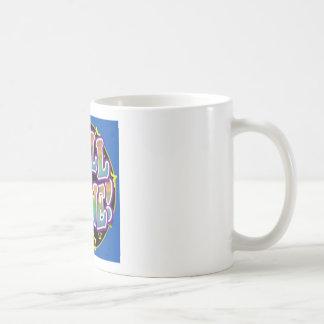 ¡Pozo hecho! Taza De Café