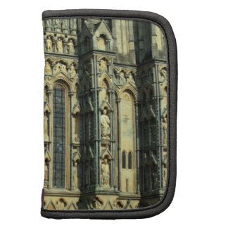 Pozos catedral, pozos, Somerset, Reino Unido Organizador