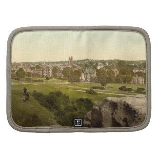 Pozos de Tunbridge, Kent, Inglaterra Planificadores