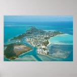 Pozos y Russell españoles isla febrero de 2011 Impresiones