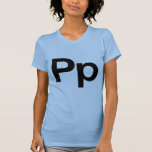 Pp Helvéticas Camiseta