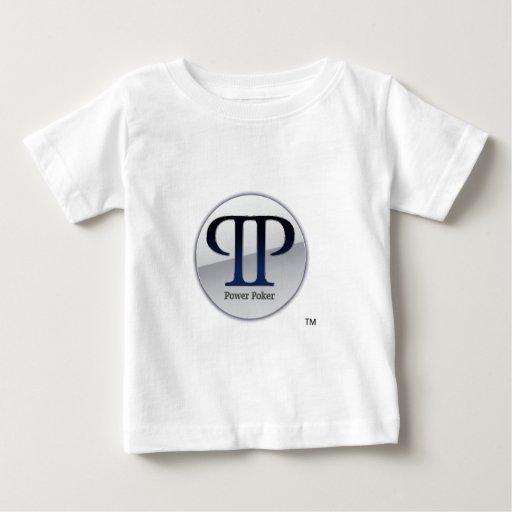 PPblack_navy Tee Shirt