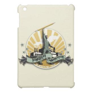 PPC mini iPad case