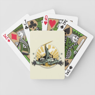PPC playing cards