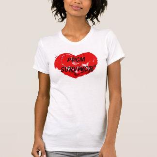 PPCM survivor T shirt