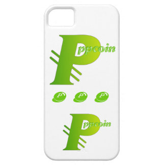 ppcoin limone iPhone 5 case