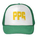PPG MESH HATS