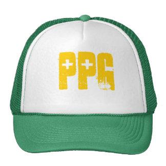PPG TRUCKER HAT