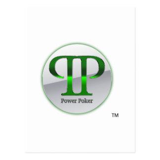 PPgreen Postal