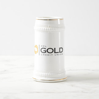PPL GOLD Employee Appreciation Mug