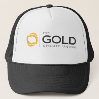PPL GOLD Employee Appreciation Trucker Hat