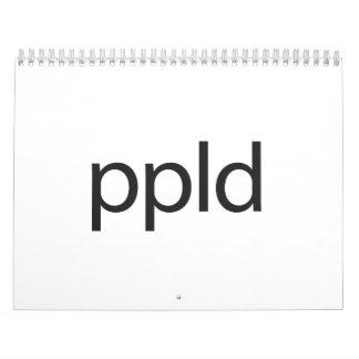 ppld.ai calendars