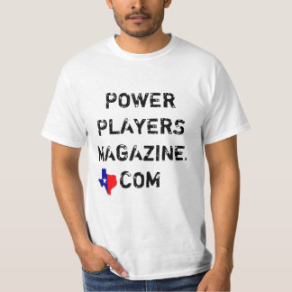 PPMAG T SHIRT FOR UNDER $20.00