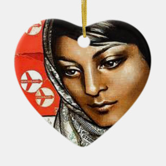 pppa del erin de la LH Ornamento Para Arbol De Navidad