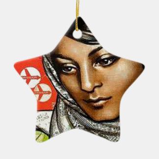pppa del erin de la LH Adornos De Navidad