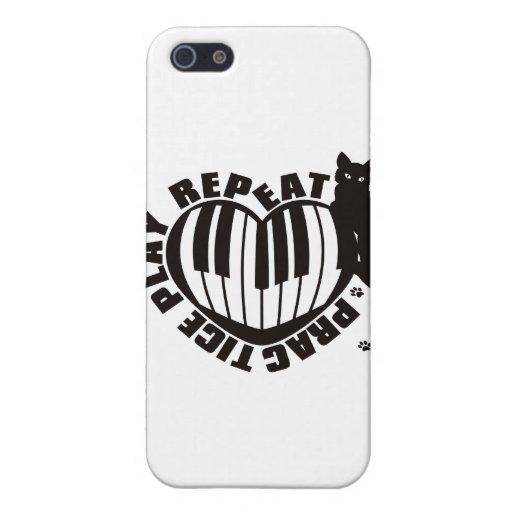 PPR iPhone 5 CASE