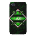 PPS iPhone 4/4S Case
